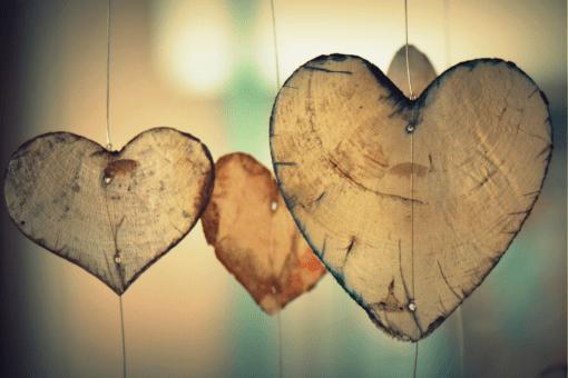 To «μυστικό» για τη μακροβιότητα είναι να… αγαπάμε!