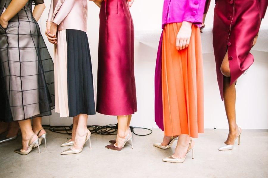 4 tips για να μην αποχωρίζεστε ποτέ τις ψηλοτάκουνες γόβες σας