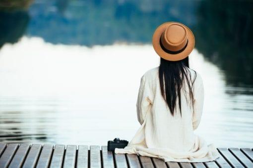 Είσαι μοναχικός άνθρωπος; Ίσως να μην είναι θέμα επιλογής αλλά κληρονομικότητας