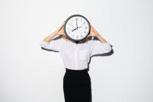Εμμηνόπαυση & Εργασία: Προβλήματα, προκλήσεις & λύσεις